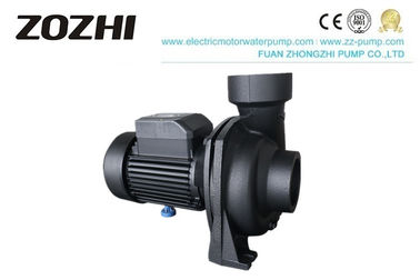 China Portable Garden Irrigation Centrifugal Water Pump , Vortex Water Pump ZOZHI Brand factory