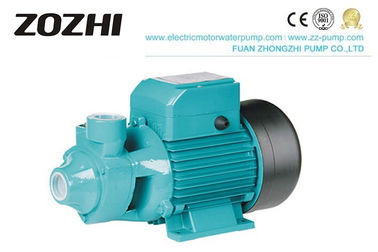China 2850RPM Speed Peripheral Diaphragm Water Pump Booster Irrigation 1/2Hp QB Series factory