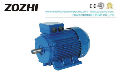 China 0.18kw-315KW 3 Phase Induction Motor 220/380V 60HZ IP44 IP54 IP55 Y2 Series factory