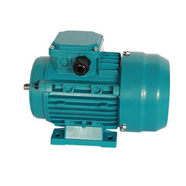 China 2800rpm Electric Motor Water Pump AC Induction Single Phase 0.16HP MY562-2 factory