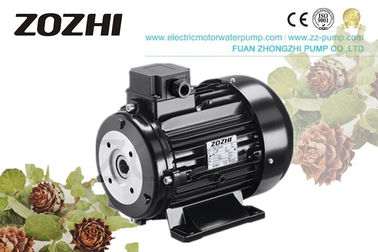 China 3 Phase Hollow Shaft Stepper Motor 5.5KW/7.5HP For Electric High Pressure Cleaner factory