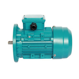 China Aluminum Electric Motor Water Pump Single Phase Induction 0.18kw 0.25hp MY631-2 Electric Motor factory