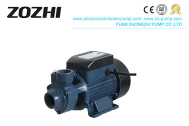 China House Electric Motor Water Pump Qb-70 45l/ Min 50m Hmax Pressurized Carbon Steel Shaft factory