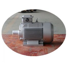 China Fan Cooled Motors 3 Phase Induction Motor 100% Copper Wire 1.5KW/2HP Asynchronous factory