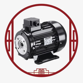 China Femail Hollow Shaft Electric Gear Motor 2.2KW 3HP Low Noise For Cleaning Machine factory