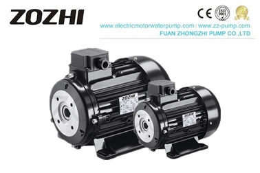 China Misting System Electric Gear Motor Single Phase 2.2KW With NHD120 Bar Pump factory