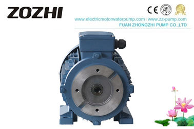 China Foot Mounting Hydraulic Hollow Shaft Motor 1400 RPM For Industrial Die Casting Machines factory