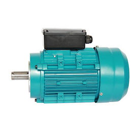 China 2HP 1.5KW 230V Single Asynchonous Motor MY Series Capacitor Operation 2800RPM factory