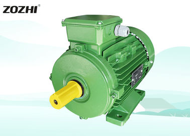 China Aluminium Housing 3 Phase Asynchronous Motor 4 Poles Self Starting For Reducer factory