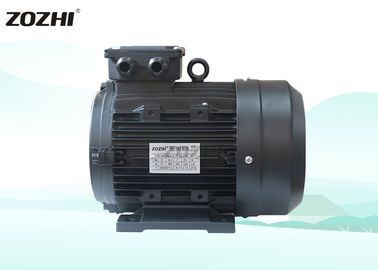 China Electric Hollow Shaft Motor 24MM Female Hollow 3HP 1400rpm 230/400V MS100L1-4 factory