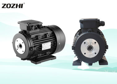 China 1 Phase 24mm Hollow Shaft Electric Motor 3hp 2.2 KW 230 Volt 50Hz IE1 B3 1400rpm factory