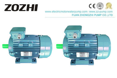 China 3hp 3 Phase Asynchronous Induction Motor , 1400rpm Three Phase AC Motor MSL1-4 factory