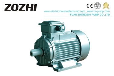 China Squrrel Cage 3 Phase Induction Motor Y2 Series Fan Cooling Driving Application factory