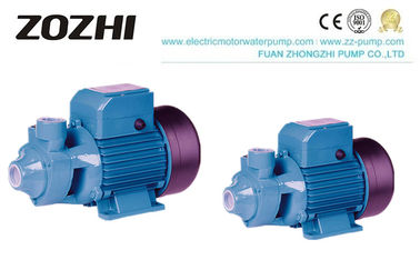 China 0.37KW QB60 Peripheral Water Pump Single / Three Phase 1.0HP 2850RPM Speed factory