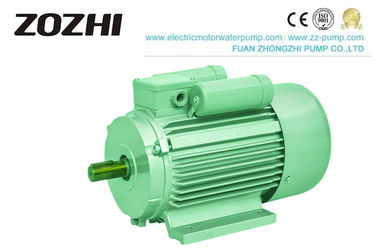China Fan Cooling Squirrel Cage Induction Motor Double Capacitor YC Series 4 Pole IP54 distributor