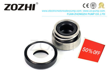 China Ceramic Stationary Ring ZZ301-12 Pump Mechanical Seal distributor